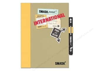 K&amp;Company Smash Journal Folio Smash International