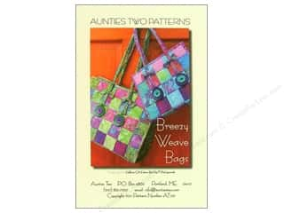 Breezy Weave Bag Pattern