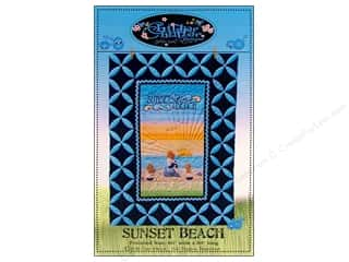 Sunset Beach Pattern
