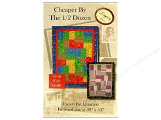 Cheaper By The Half Dozen Pattern