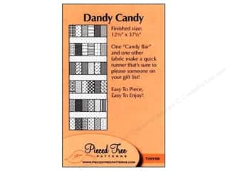 Tiny Dandy Candy Pattern