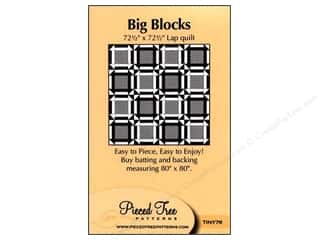 Tiny Big Blocks Pattern