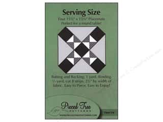 Pattern $0-$2 Clearance: Tiny Serving Size Pattern