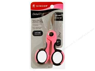"Singer Scissors 4.5"" ProSeries Detail"