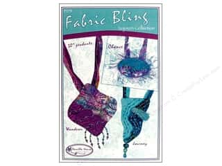 Fabric Bling Sojourn Collection Pattern