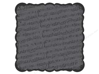 Best Creation 12 x 12 in. Paper Die Cut Hard Chord (25 sheets)