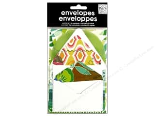 Clearance MAMBI Envelopes: MAMBI Mini Envelopes Surf Shop 5pc