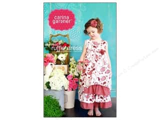 Patterns Clearance $0-$3: Ruffle Dress Pattern