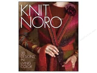 Spring Clearance: Sixth & Spring Knit Noro Book