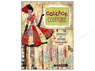Collage Couture Book
