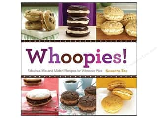 Cooking/Kitchen Books & Patterns: Sterling Whoopies Book