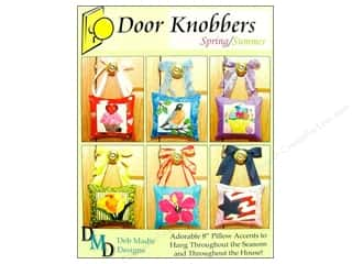 Patterns Clearance: Door Knobbers Spring/Summer Pattern