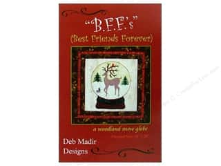 Kandi Corp: Deb Madir Designs BFF's Best Friends Forever Pattern