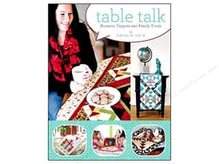 Table Talk Book