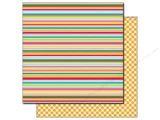 Echo Park Paper 12x12 Country Drive Apron Strings (25 sheets)