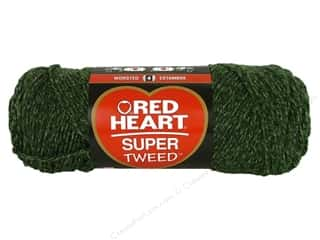 tweed yarn: C&C Red Heart Super Tweed Yarn 5oz Camo