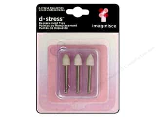Imaginisce Tool d-stress Replacement Tips