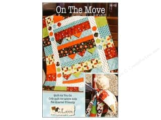 On The Move Pattern