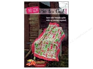 No Sew Pie To Go 2 Pattern