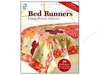 Bed Runners Book