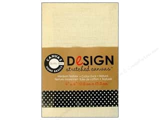 Staple Basic Components: Canvas Corp Stretched Canvas 4 x 6 in. Natural