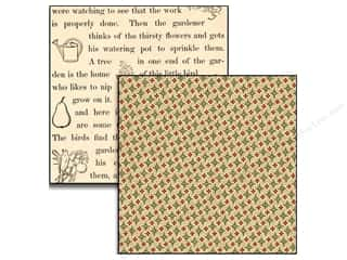 Jenni Bowlin Paper 12x12 Haven Peeling Paper (25 sheets)