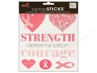 MAMBI Laptop Sticker BCRF Strength Determination