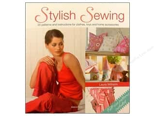 Sewing Construction Family: Search Press Stylish Sewing Book