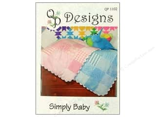 Baby Patterns: Quilter's Paradise Simply Baby Pattern