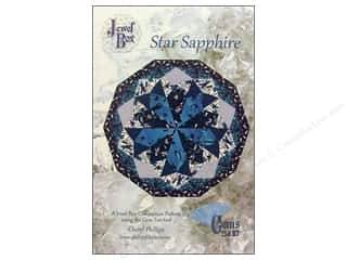 Star Sapphire Pattern