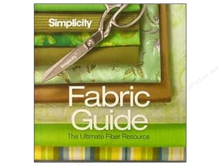 Simplicity Fabric Guide Book