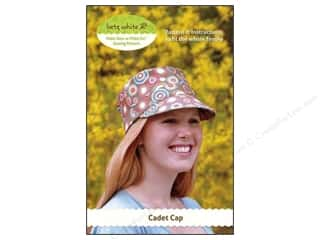 Cadet Cap Pattern