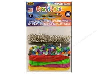 Weekly Specials: Toner Craftlace Ultimate Bag