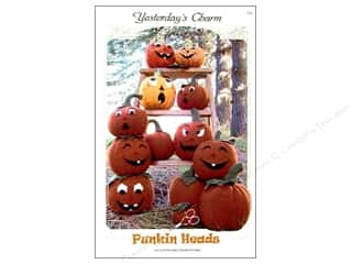 Punkin Heads Pattern