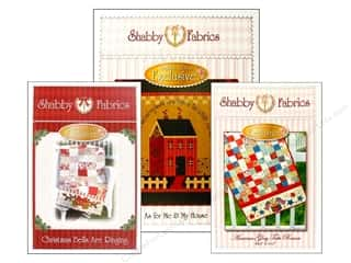 Shabby Fabrics Patterns