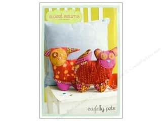 Cuddly Pets Pattern