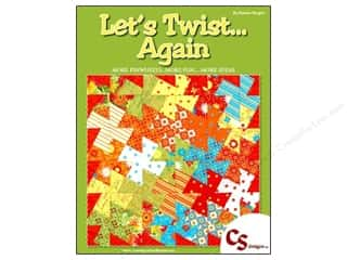 Let's Twist Again Book
