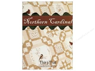 Northern Cardinals Book