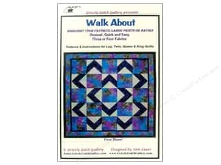 Gallery Books: Grizzly Gulch Gallery Walk About Pattern