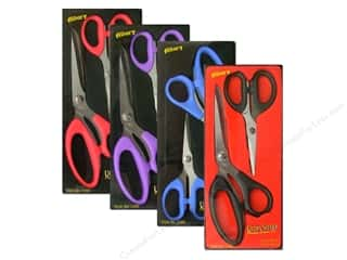 Rotary Cutting Black: Allary Scissors Set Ultra Sharp