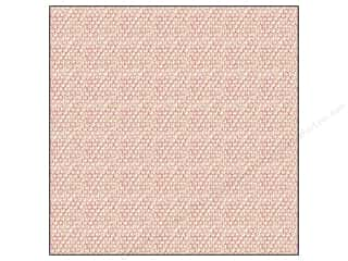 Anna Griffin Paper 12x12 Carmen Honeycomb Pink/Grn (25 sheets)