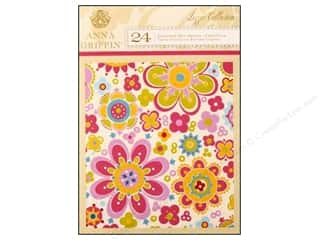 Anna Griffin Paper Mat Pad 5x7 Lizzie