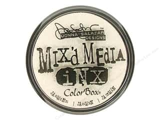 Clearance ColorBox Mix'd Media Inx: ColorBox Mix'd Media Inx Pad by Donna Salazar Jasmine