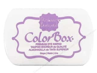 ColorBox Premium Dye Ink Pad S Barnard Grape