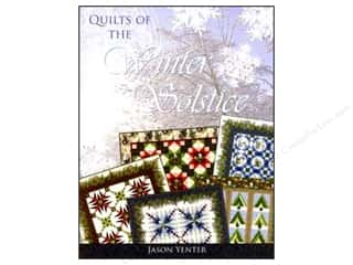 Quilts Of The Winter Solstice Book