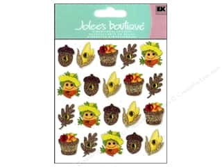 Jolee's Boutique Stickers Repeats Fall Icon