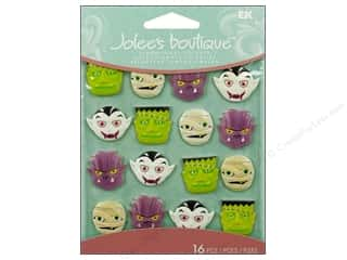 Jolee's Boutique Cabochons Classic Monster Head