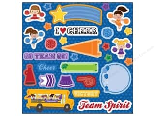 Best Creation Expression Chipboard Team Spirit