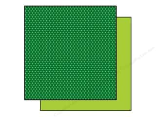 Best Creation Paper 12x12 Gltr Star Clover (25 sheets)