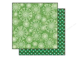 Best Creation Paper 12x12 Merry Christmas Spark (25 sheets)